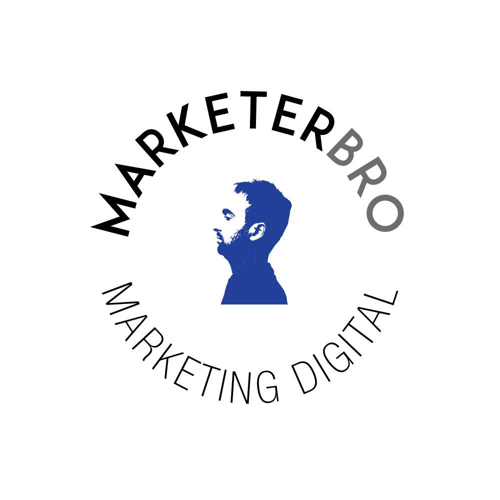 MarketerBro logo cdm