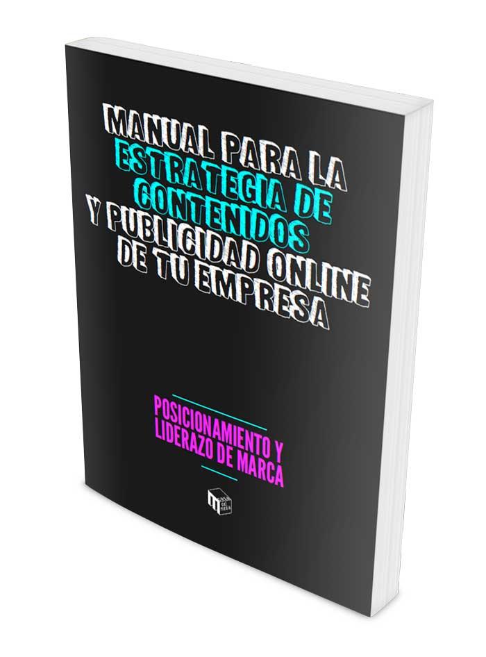 manual para la estrategia de contenidos e-book casa del media colombia