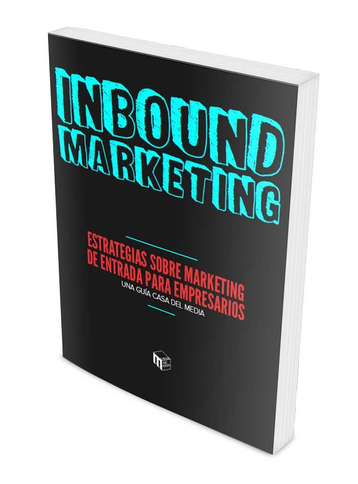 inbound marketing e-book casa del media