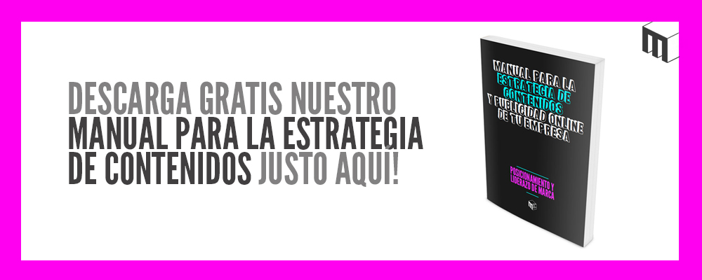 manual para la estrategia de contenidos ebook casa del media