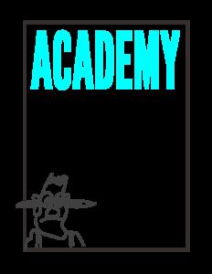 academy casa del media